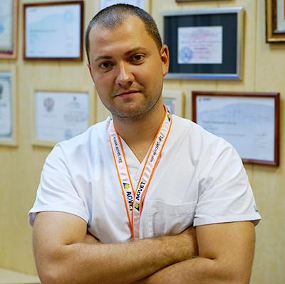 Акимов Антон Валентинович