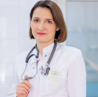Илларионова Владислава  Константиновна