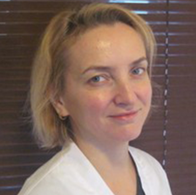 Калачева Мария Федоровна