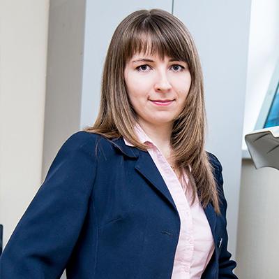 Лукина Анастасия Андреевна